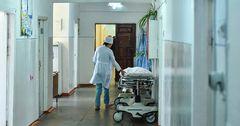 ФОМС финансирует 231 организацию здравоохранения