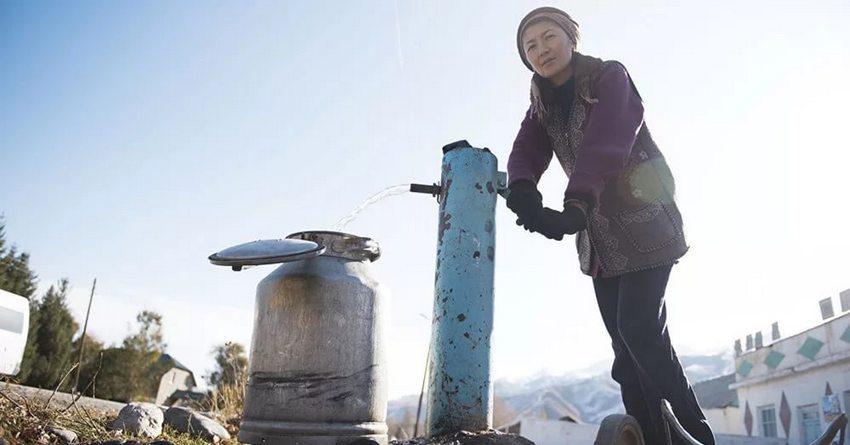Комитет ЖК одобрил получение €6.2 млн у трех доноров на улучшение водоснабжения в Чолпон-Ате