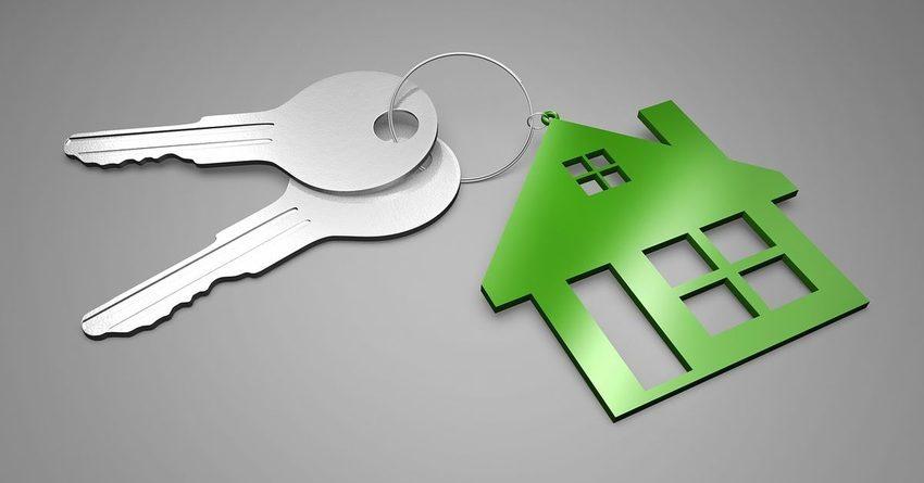 ГИК помогла бюджетникам купить 243 тысячи кв. м жилья