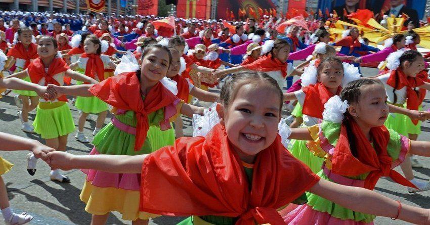 В Кыргызстане сокращаются расходы на образование и культуру