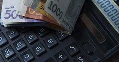 Почти на 242 млн сомов налогов больше собрала ГНС за два месяца