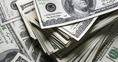 Нацбанк провел очередную интервенцию — продал $1.6 млн