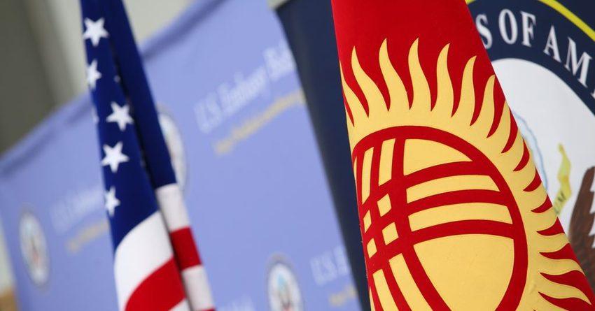 США финансово поддержат предстоящие выборы в КР