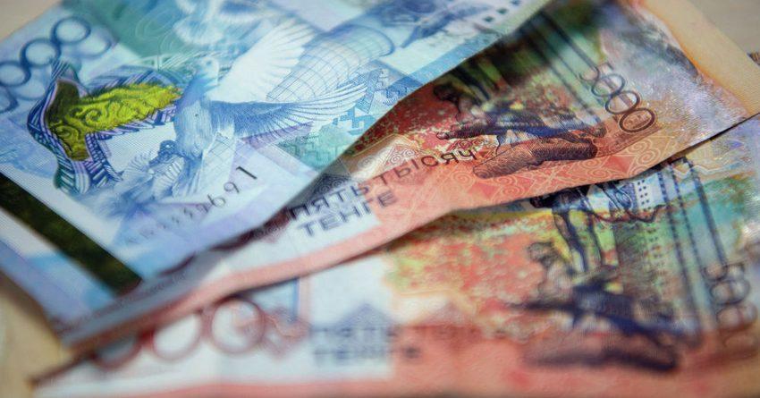Инфляция в Казахстане составила 3.3%