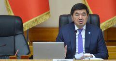 Абылгазиев: Борьбу с контрабандой мы выведем на системный уровень