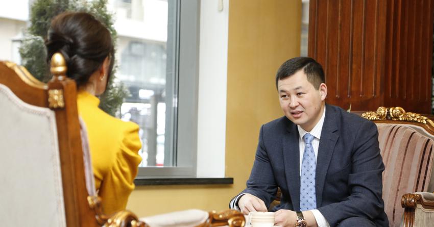 Как MegaCom помог кыргызстанцам в период ЧП – интервью с Акылбеком Жамангуловым