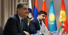 ЕАЭС и Иран обсудили возможность создания зоны свободной торговли