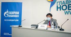 «Газпром Кыргызстан» запустил акцию «Двойная выгода»