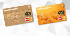 Кыргызкоммерцбанк дарит год бесплатного обслуживания по карте MasterCard