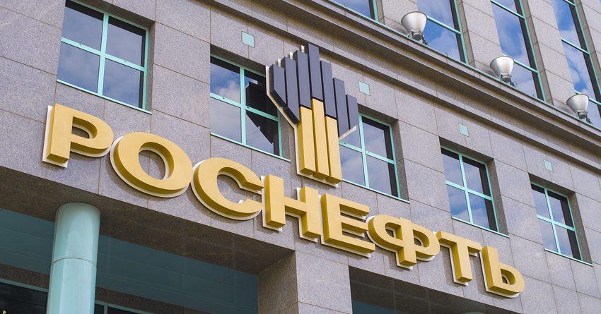 «Роснефть» оказалась в центре скандала из-за стеклотары