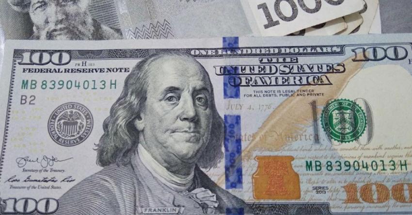 В 2020 году долларовые депозиты в КР выросли на 42.9%