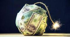 Доллар продолжит снижаться до весны — Денис Бердаков