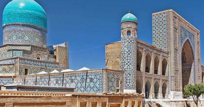 Узбекистан попал в список туристических стран без коронавируса