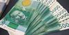 Расходы госбюджета КР составили почти 128 млрд сомов