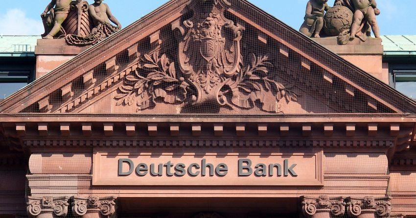 Информатор отказался принять $8,25 млн вознаграждения заразоблачение Deutsche Bank