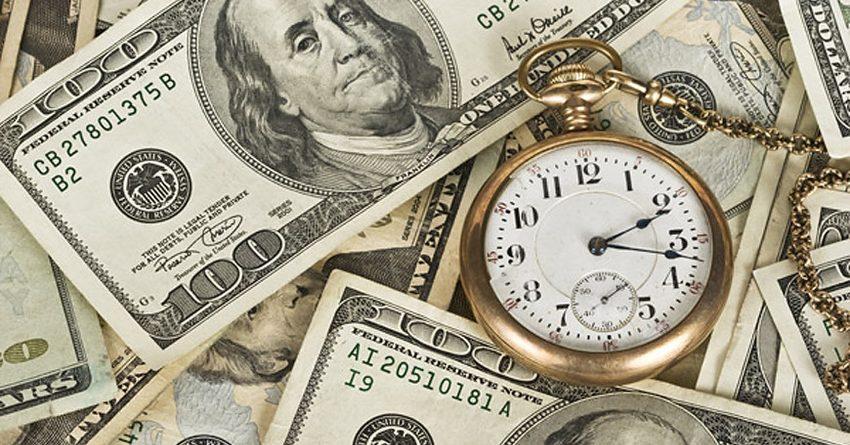 В январе на выплату госдолга в бюджете предусмотрено 2.7 млрд сомов