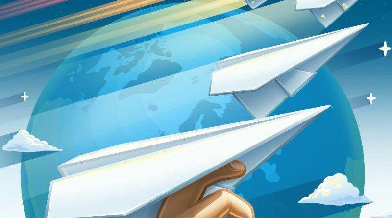 Telegram объявил конкурс по созданию анимированных стикеров