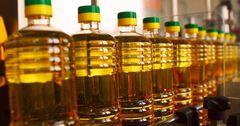 В пригородах Бишкека подорожало растительное масло