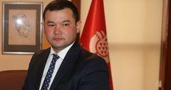 Ренат Тулебердиев ушел c должности председателя ФУГИ
