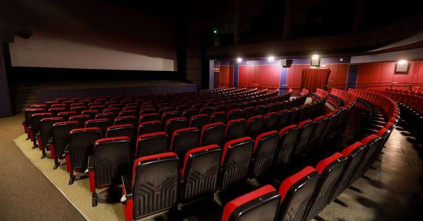 Руководство кинотеатров Бишкека просит разрешить им начать работать с сентября