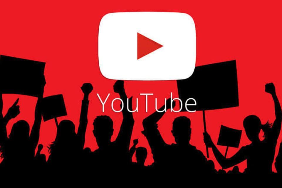 Где брать просмотры на YouTube