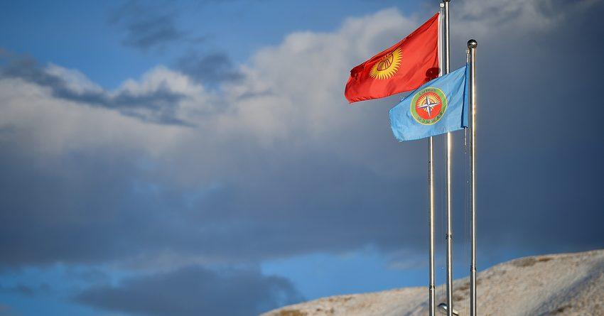 Таможенные пошлины от стран ЕАЭС составили 16.7 млрд сомов