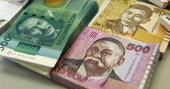 В январе расходы на социальную сферу в Кыргызстане превысили 3.1 млрд сомов
