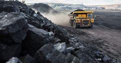 Угольное месторождение в Ноокате выставлено на аукцион