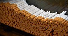 Правительство Кыргызстана повышает цены на сигареты