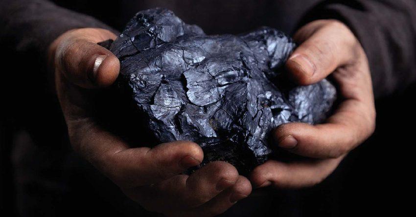 За неделю уголь в Баткенской области подорожал на 17.5%
