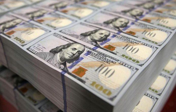 Внешний долг Таджикистана достигнет $3.5 млрд