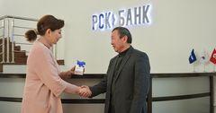 РСК Банк наградил победителя первого этапа «Подарочная пора»