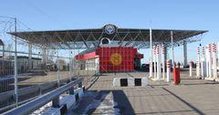 Погранслужба пресекла контрабанду на 40 млн сомов