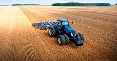 В РК банки отказываются от сельского хозяйства