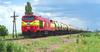 «Кыргыз темир жолу» перевез более 3 млн тонн груза