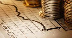 Расчетные счета компаний КР за год пополнились на 8.1 млрд сомов