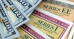 На аукционе разместят гособлигации на 400 млн сомов