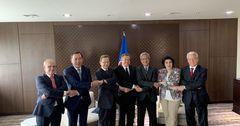 Взаимная торговля между ЕАЭС и Индонезией достигла $1.7 млрд