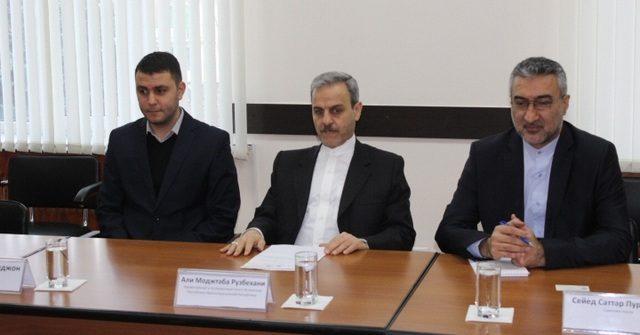 Отсутствие межбанковского взаимодействия мешает Ирану инвестировать в КР – посол ИРИ