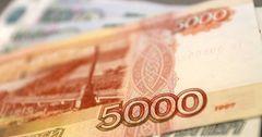 В Казани украли 14 млн рублей, заменив их на купюры «банка приколов»