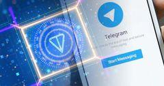Telegram обязали выплатить инвесторам TON $1.2 млрд
