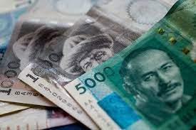 За семь месяцев в КР на пособия и пенсии потратили более 29 млрд сомов