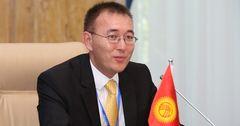 Абдыгулов: темп прироста экономики КР восстановится в ближайшие годы