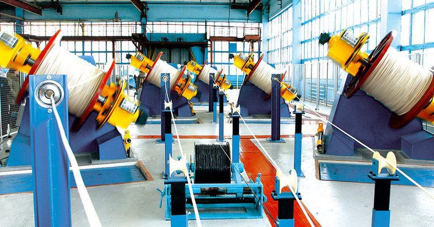 Китай может открыть в Кыргызстане кабельный завод