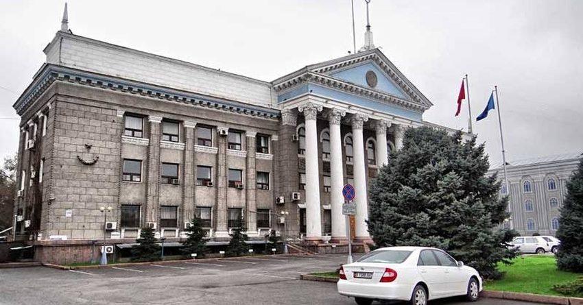 Кадровые перестановки в мэрии столицы