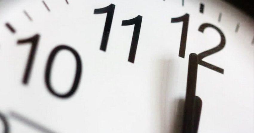 С 25 марта в Бишкеке введут комендантский час с 20:00 до 07:00