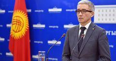 Планируется создать Наблюдательный совет для контроля финансов — Асрандиев