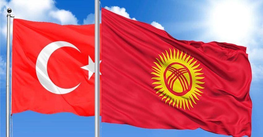 330 кыргызстанцев вернулись в Бишкек из Турции