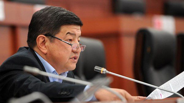 Жапаров: Для развития ГЧП необходимо умерить аппетиты чиновников