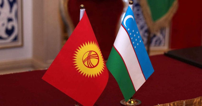 Товарооборот между Кыргызстаном и Узбекистаном вырос на 8.6%